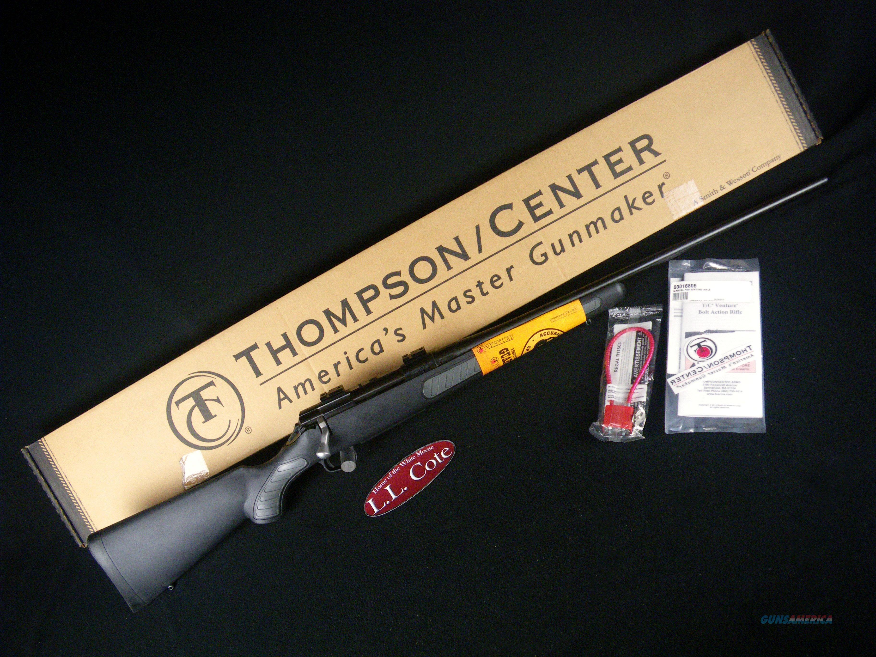 """Thompson Center Venture 300 WSM 24"""" NEW 10175390  Guns > Rifles > Thompson Center Rifles > Venture"""