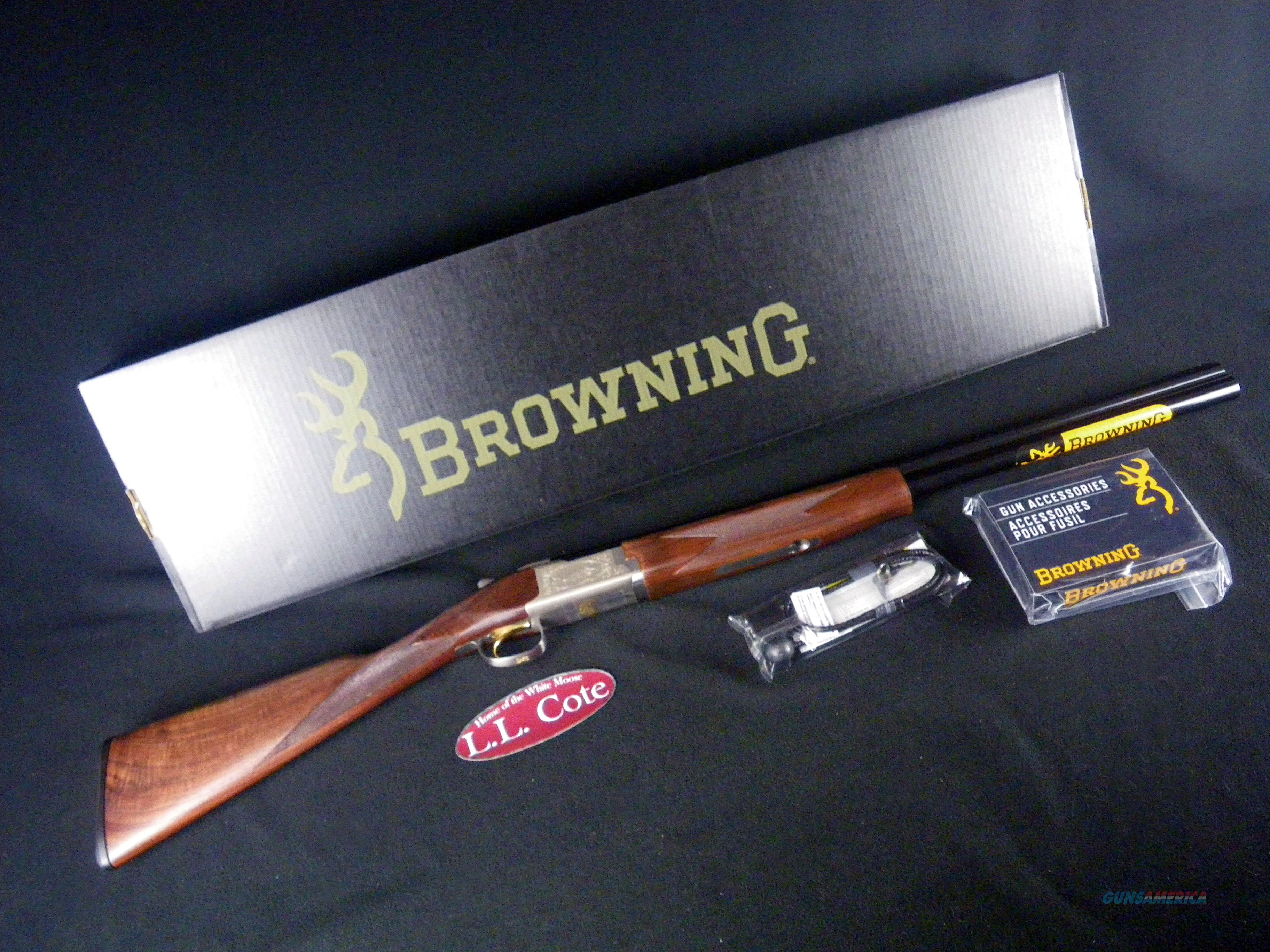 "Browning Citori 725 Feather Superlight 12ga 26"" NEW 0180764005  Guns > Shotguns > Browning Shotguns > Over Unders > Citori > Hunting"