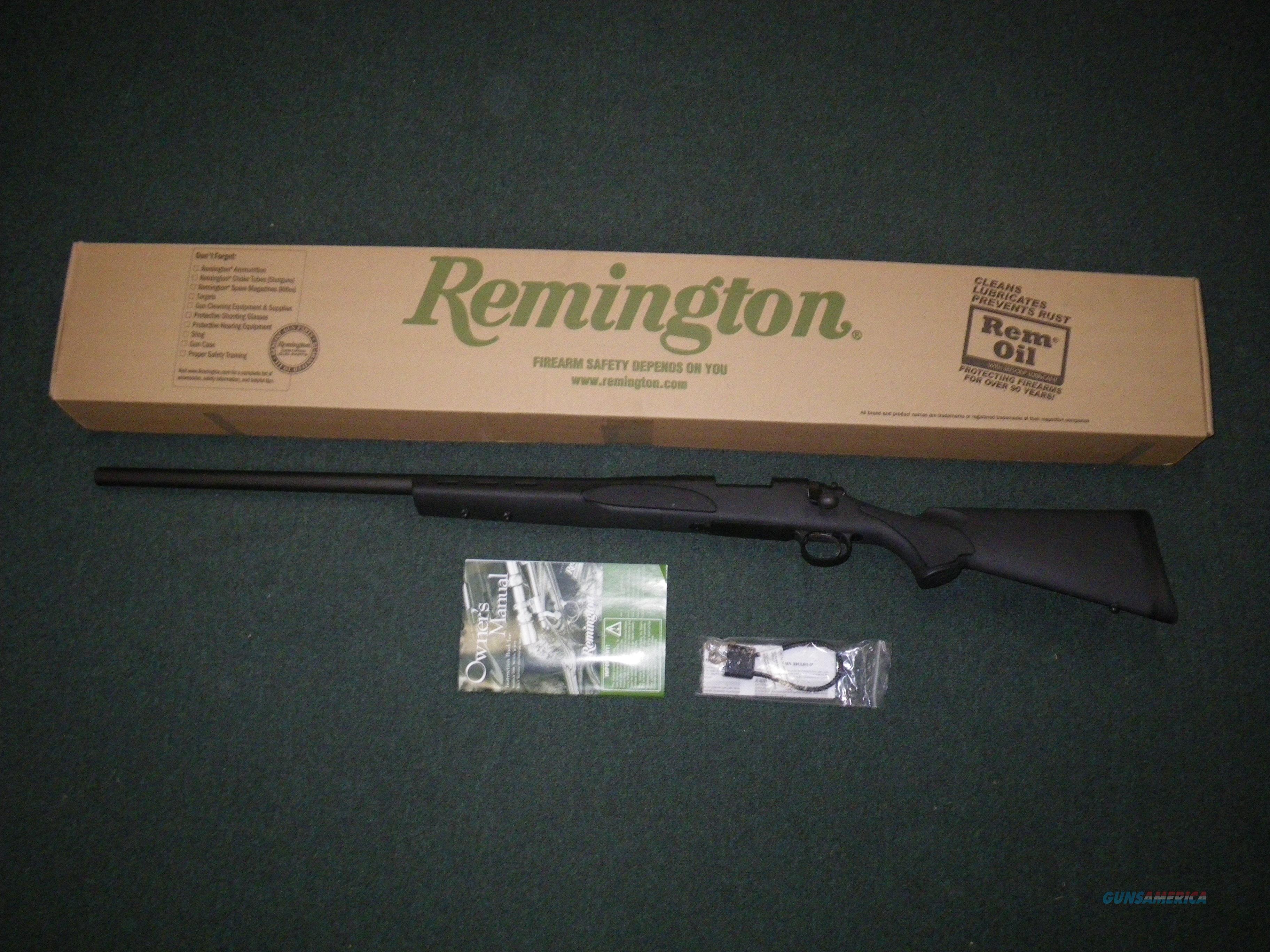 "Remington Model 700 SPS Varmint LH 243 Win 26"" NEW #84228  Guns > Rifles > Remington Rifles - Modern > Model 700 > Sporting"