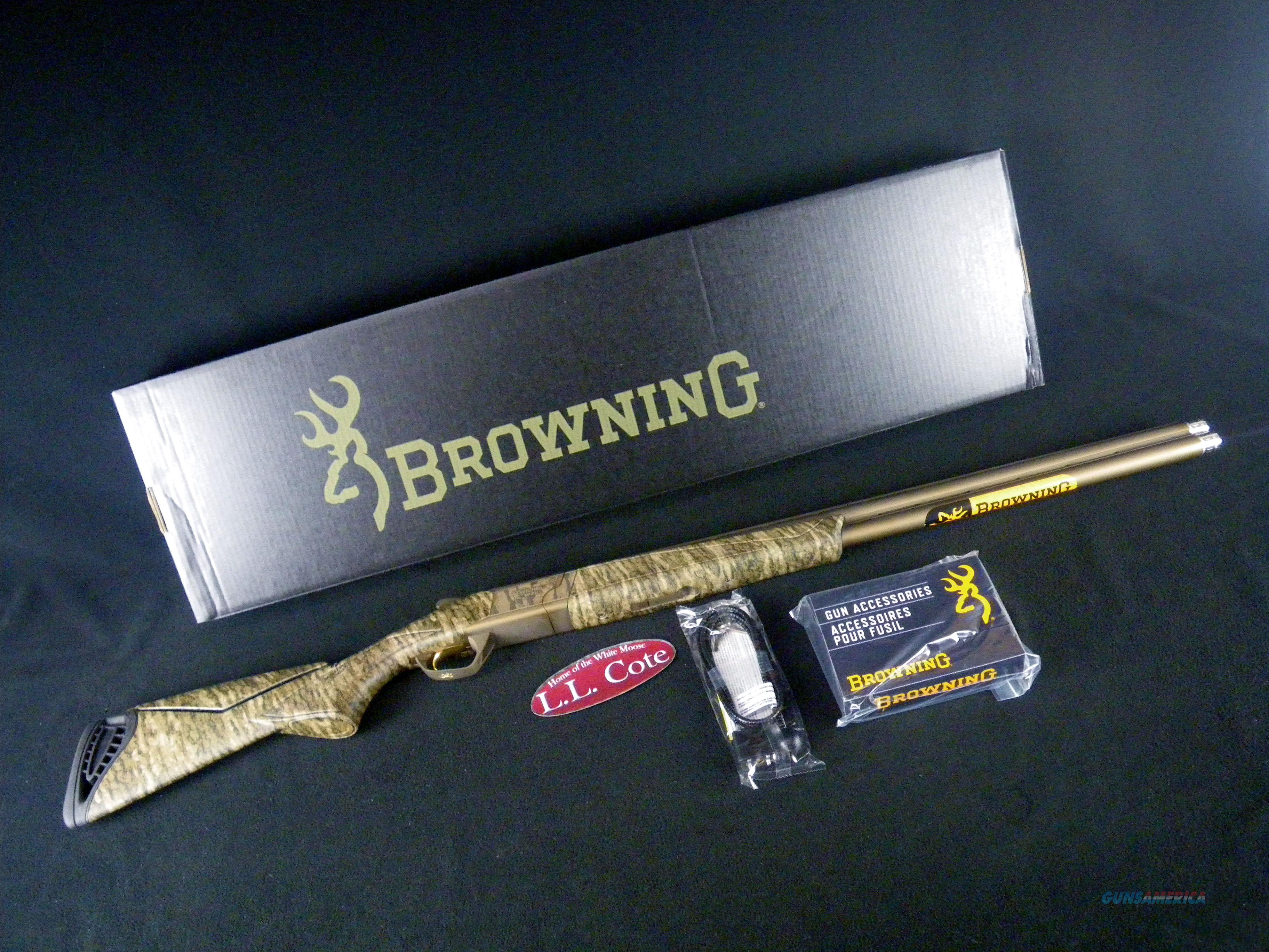 "Browning Cynergy Wicked Wing 12ga 28"" NEW 3.5"" 018719204  Guns > Shotguns > Browning Shotguns > Over Unders > Cynergy > Hunting"