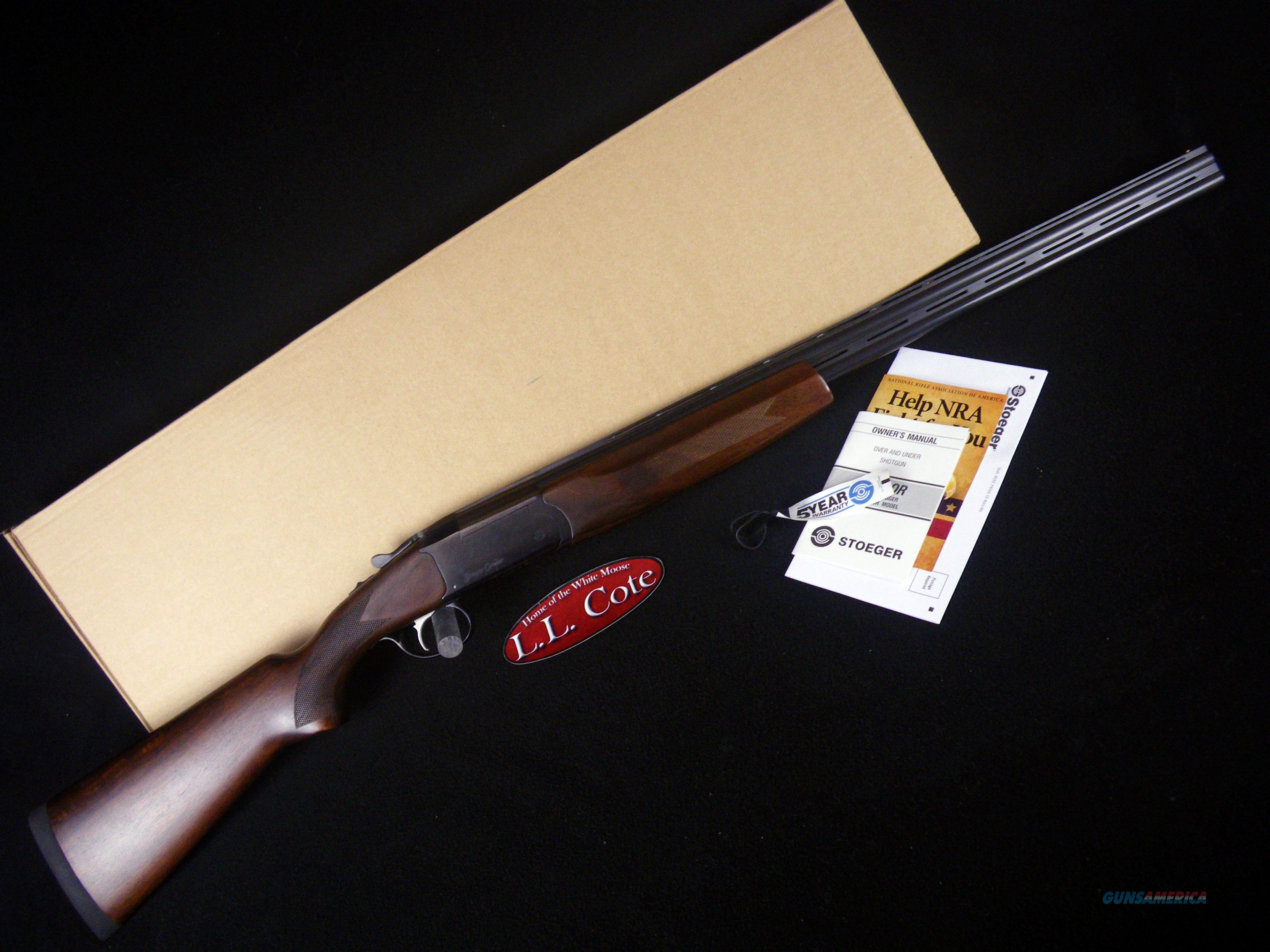 "Stoeger Condor Field Walnut 410ga 26"" NEW 31042  Guns > Shotguns > Stoeger Shotguns"