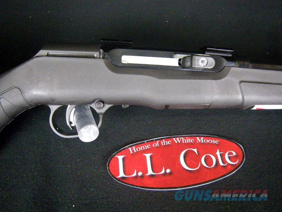 "Savage A22 Magnum Accutrigger 22wmr 21"" NEW 47400  Guns > Rifles > Savage Rifles > Accutrigger Models > Sporting"