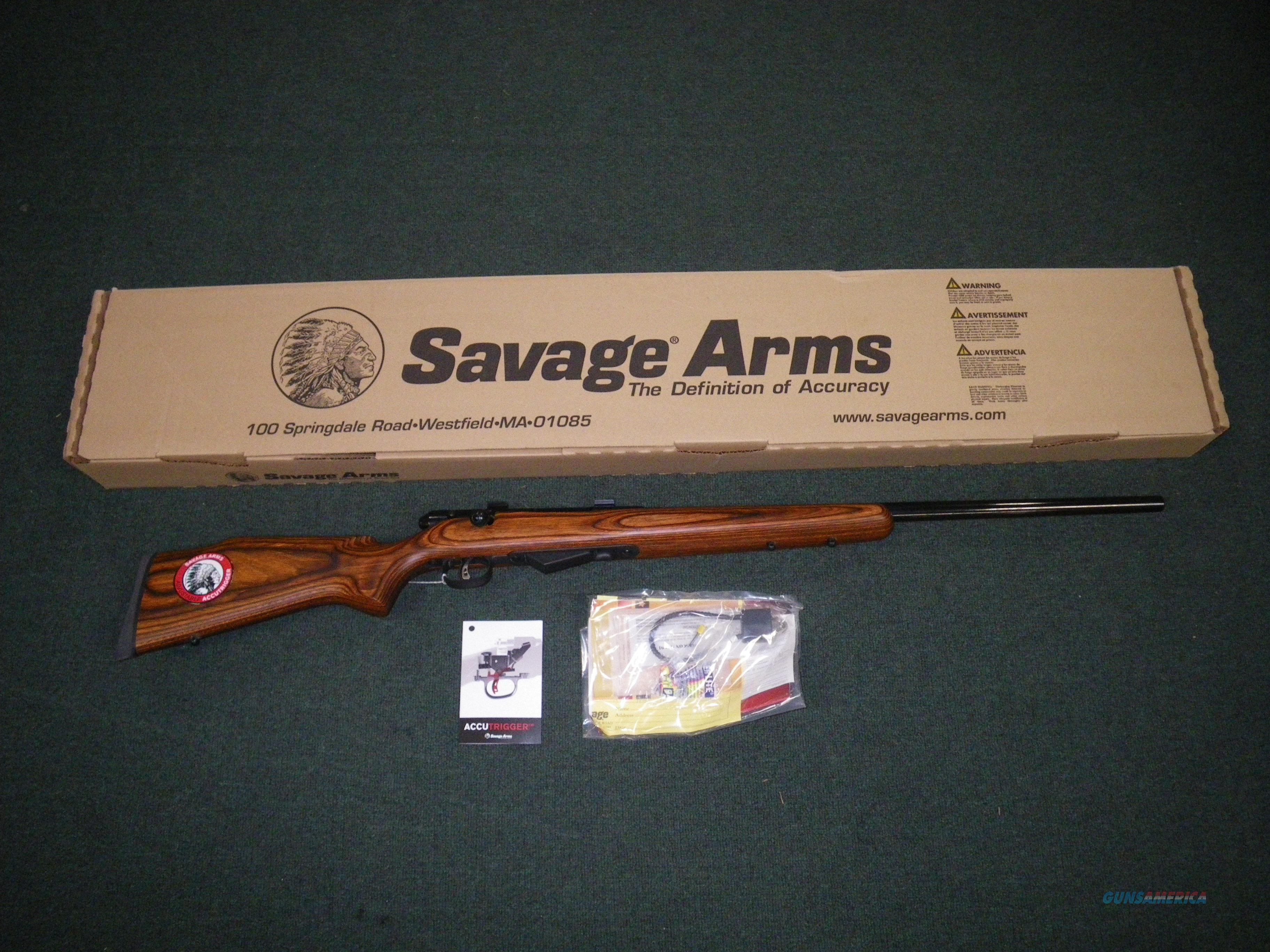"Savage Model 25 LW Varminter 22 Hornet 24"" #19140  Guns > Rifles > Savage Rifles > 25"