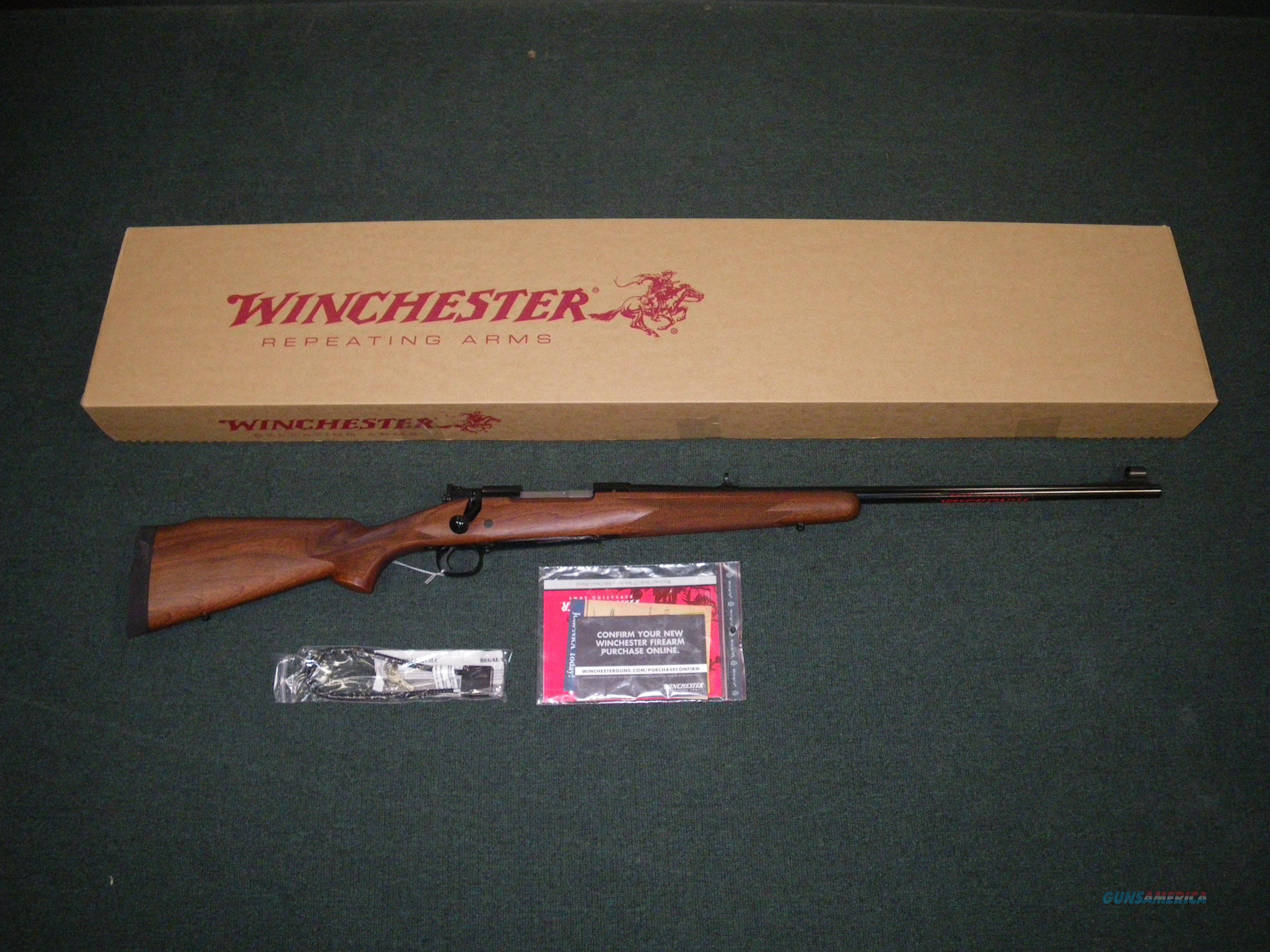 "Winchester Model 70 Alaskan M70 338 Win Mag 25"" #535205136  Guns > Rifles > Winchester Rifles - Modern Bolt/Auto/Single > Model 70 > Post-64"