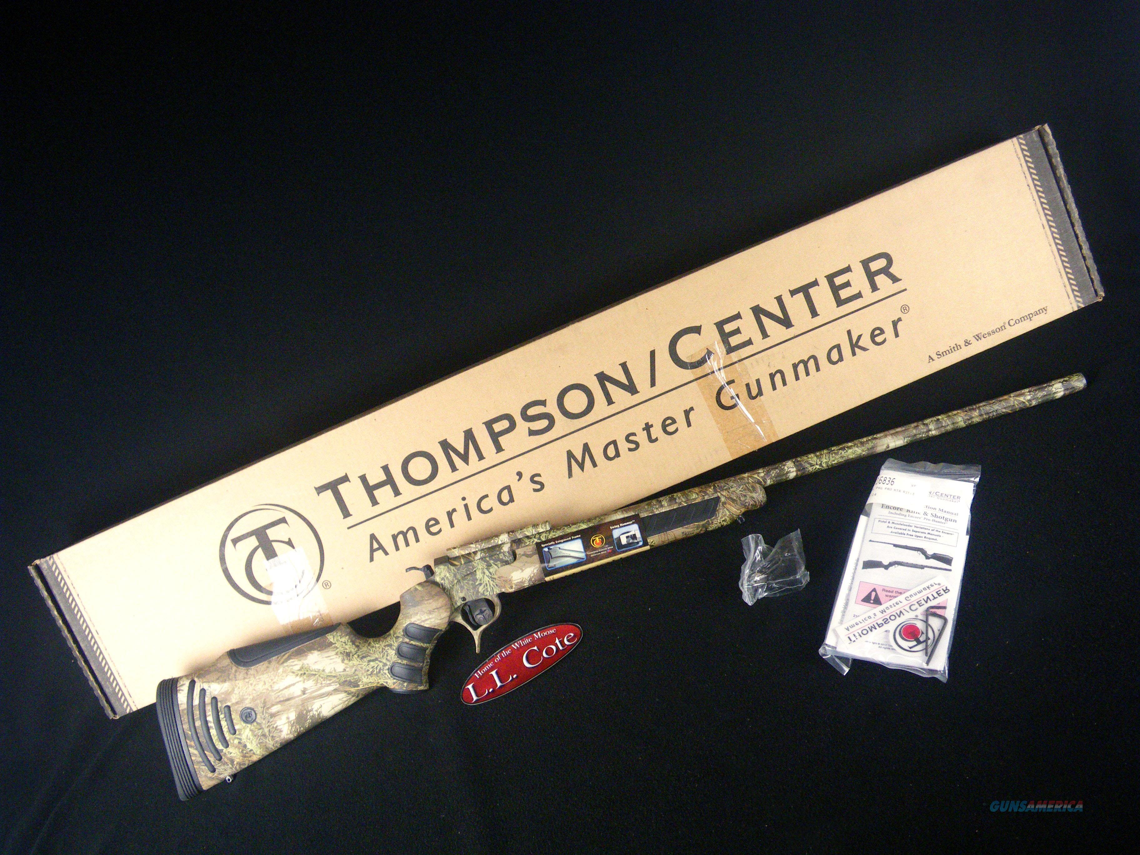 """T/C Encore Pro Hunter Predator 22-250 Rem 28"""" NEW 28205668  Guns > Rifles > Thompson Center Rifles > Pro Hunter"""