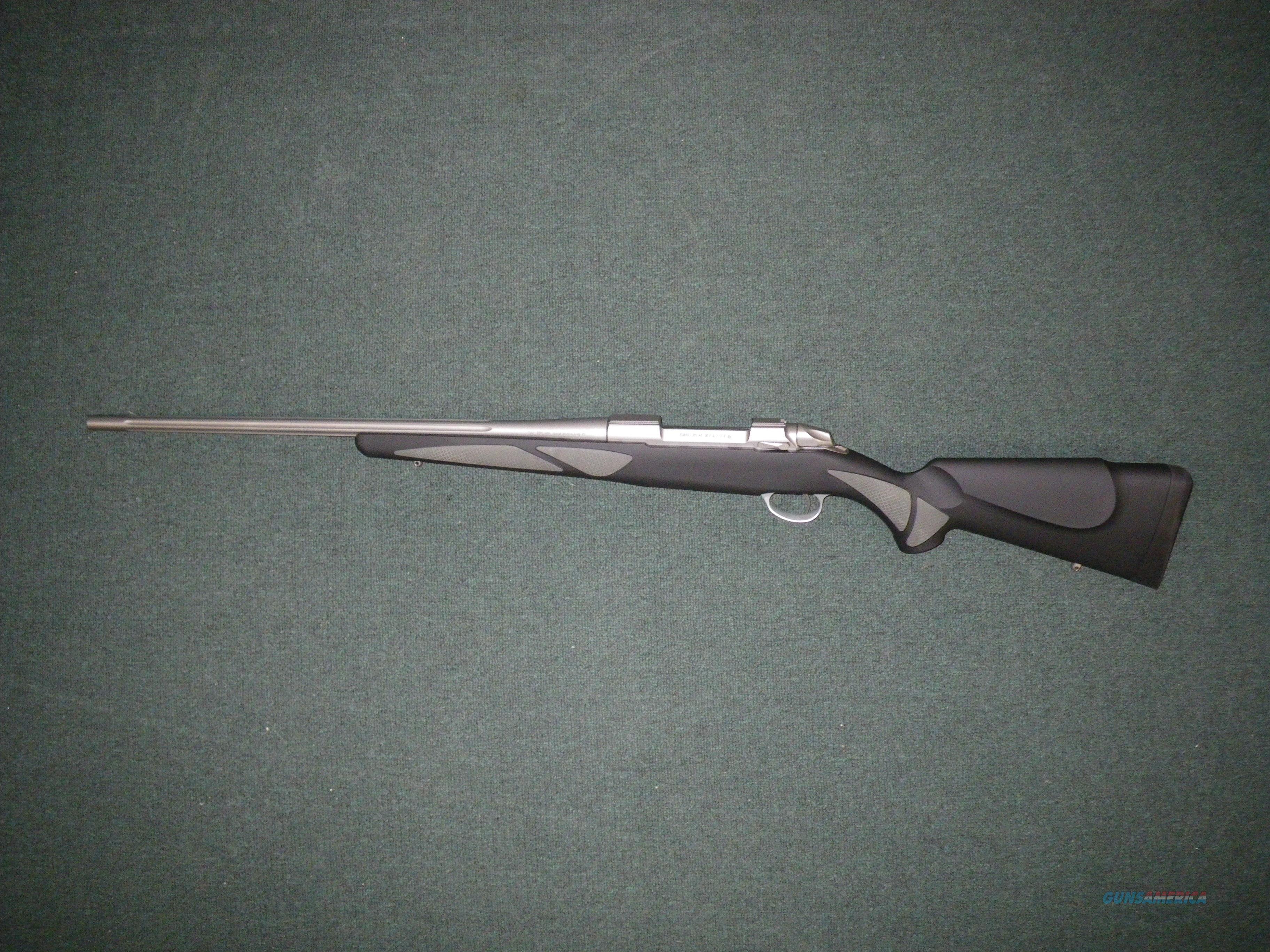 "Sako 85 Finnlight 270 WSM 24.4"" Stainless NEW #JRSFL40  Guns > Rifles > Sako Rifles > M85 Series"