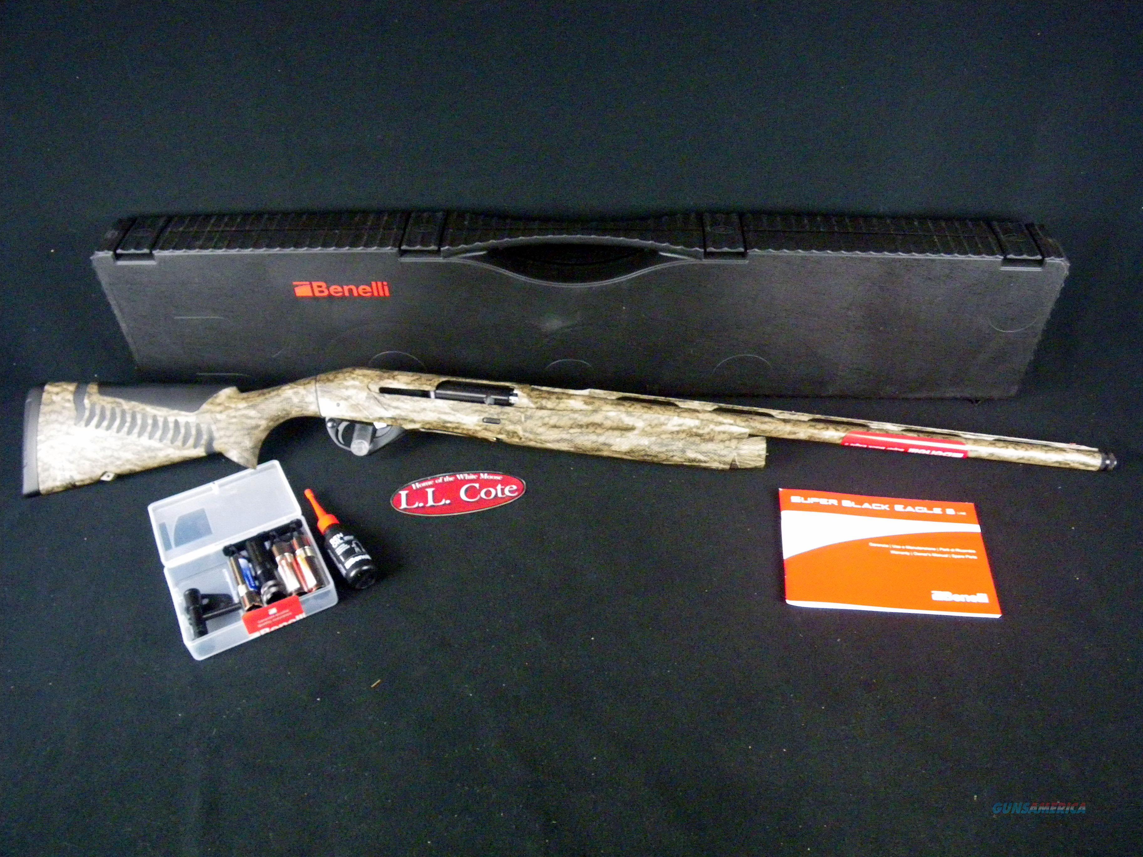 """Benelli Super Black Eagle 3 12ga 26"""" NEW 3.5"""" SBE3 10350  Guns > Shotguns > Benelli Shotguns > Sporting"""