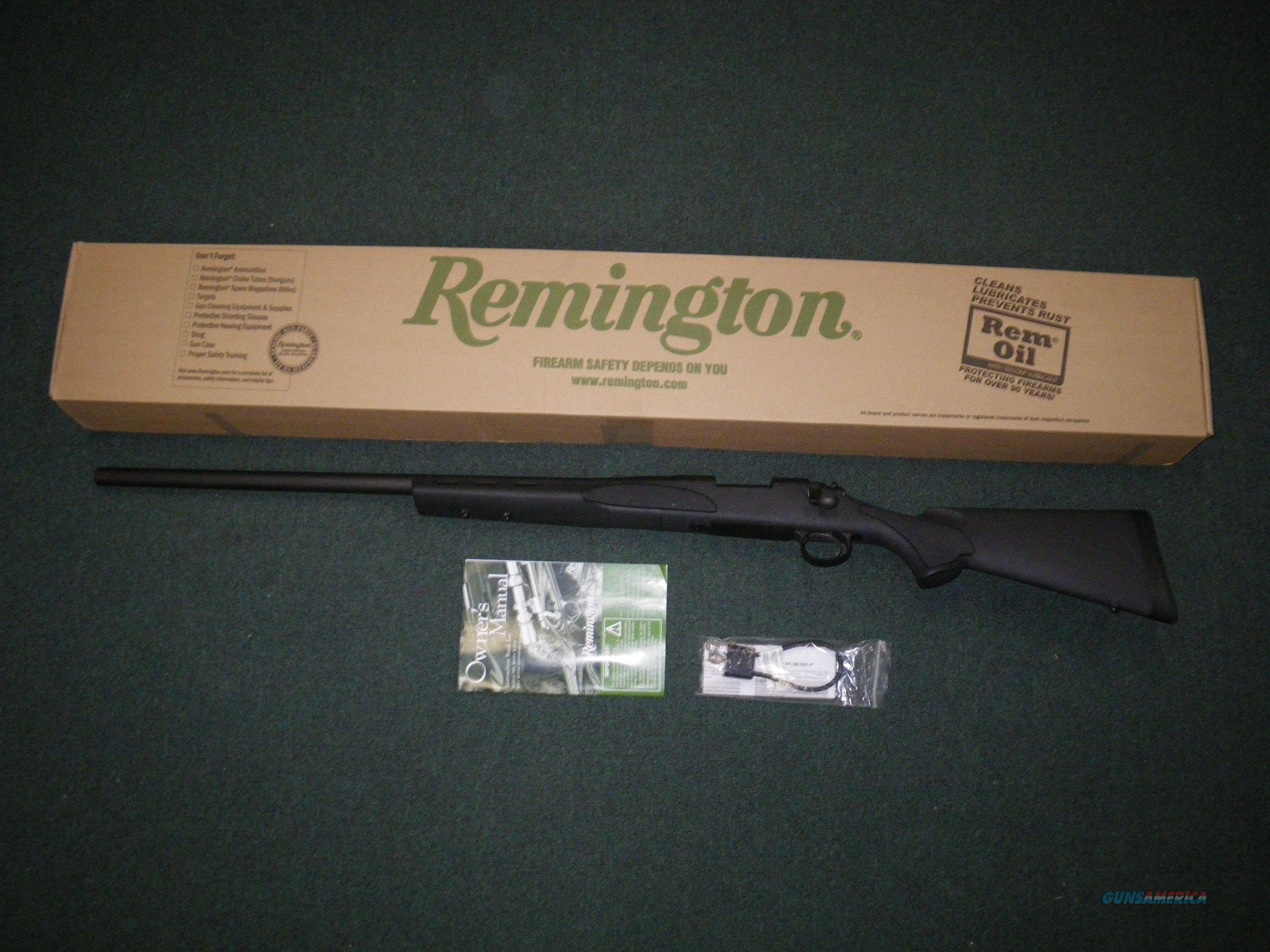 "Remington Model 700 SPS Varmint LH 223 Rem 26"" NEW #84227  Guns > Rifles > Remington Rifles - Modern > Model 700 > Sporting"