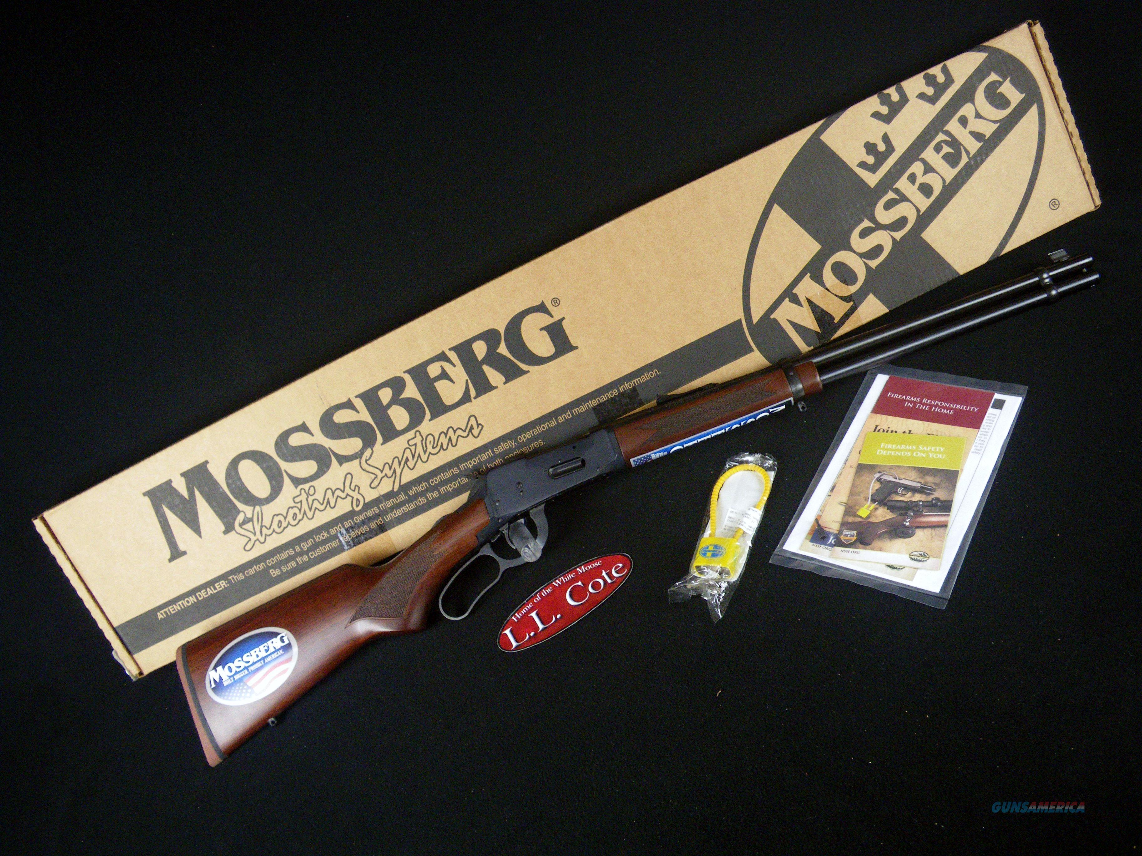 """Mossberg 464 Centerfire 30-30 Win 20"""" NEW 41020  Guns > Rifles > Mossberg Rifles > Lever Action"""