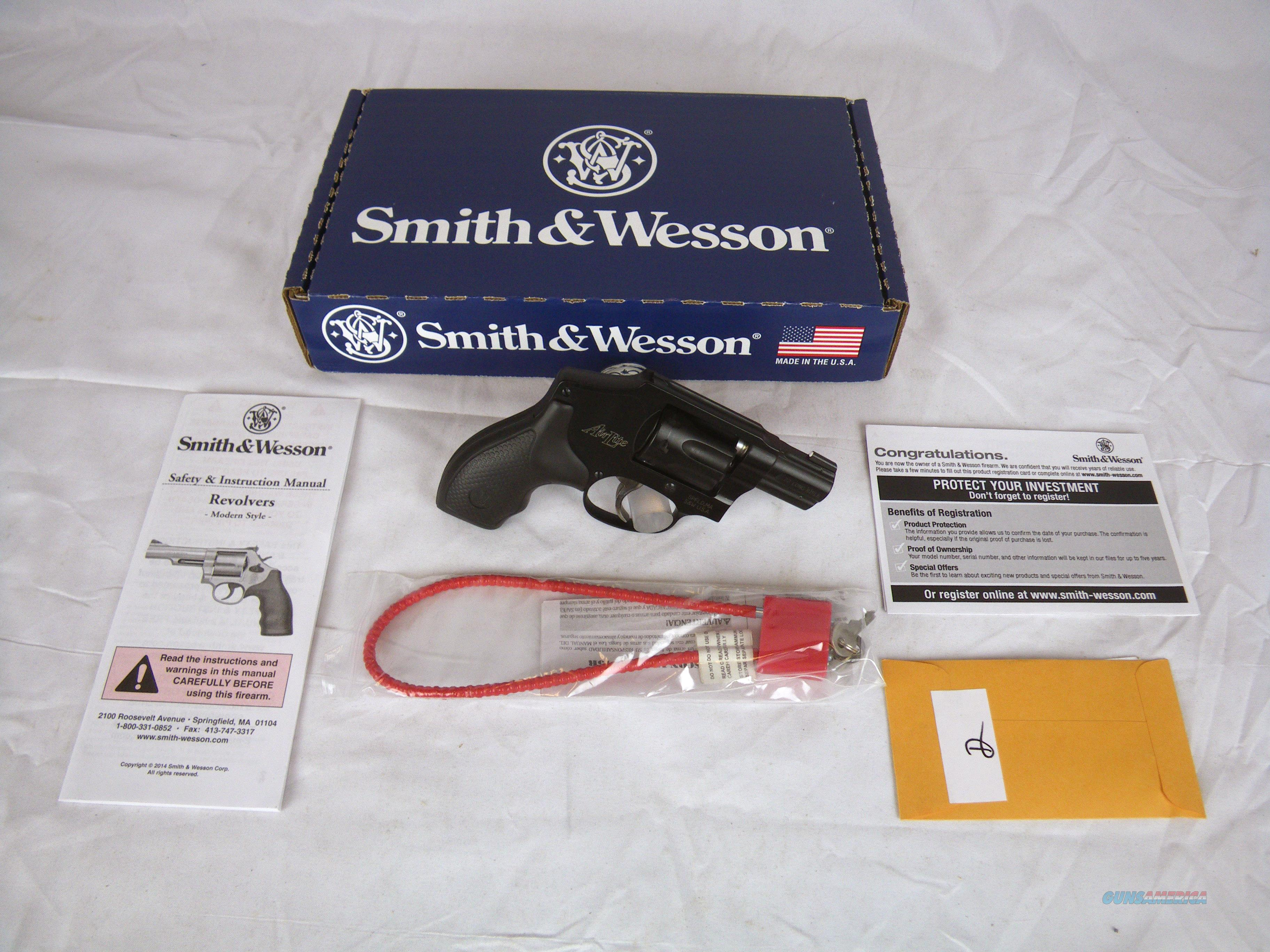 "Smith & Wesson 43C 22lr 1.875"" S&W J-Frame NEW #103043  Guns > Pistols > Smith & Wesson Revolvers > Pocket Pistols"