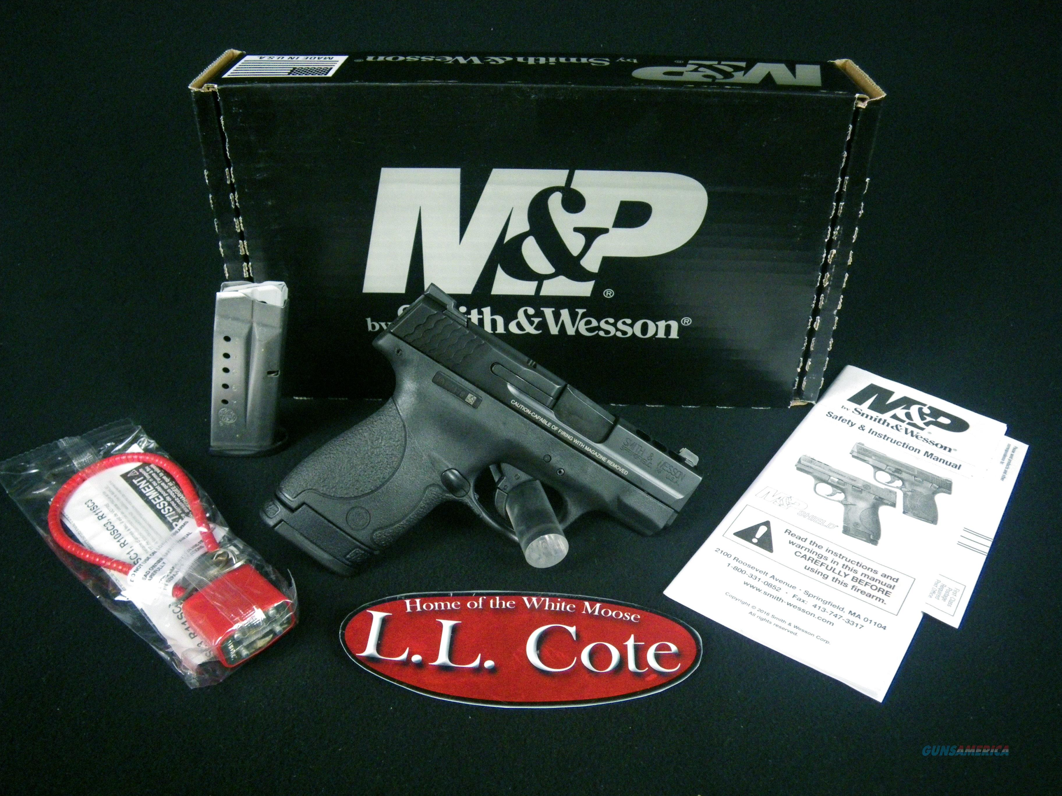 "Smith & Wesson M&P9 Shield Perf Cent 9mm 3.1"" NEW 11630  Guns > Pistols > Smith & Wesson Pistols - Autos > Shield"