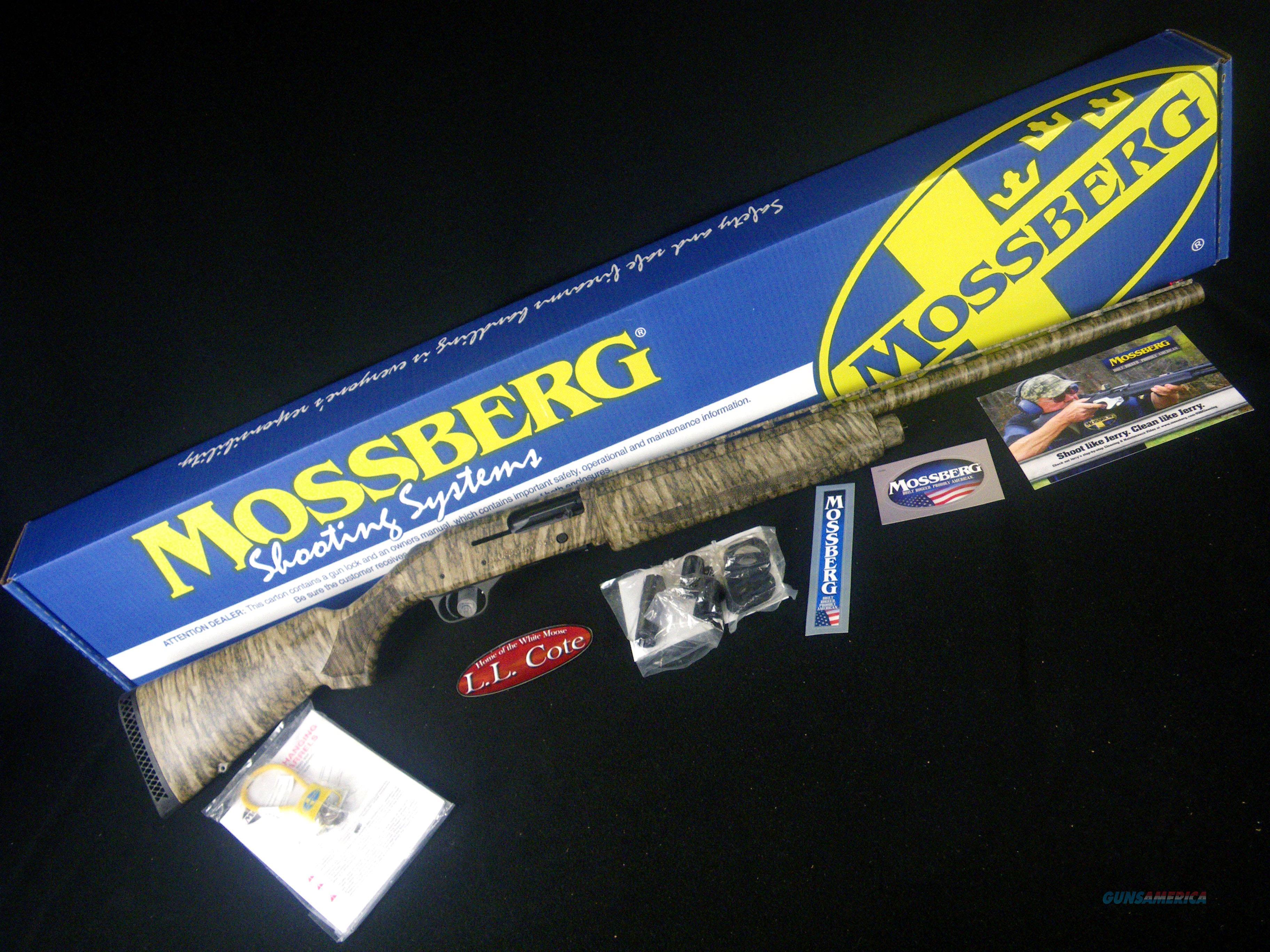 "Mossberg 930 Hunting All Purpose Field 12ga 26"" NEW 85213  Guns > Shotguns > Mossberg Shotguns > Autoloaders"