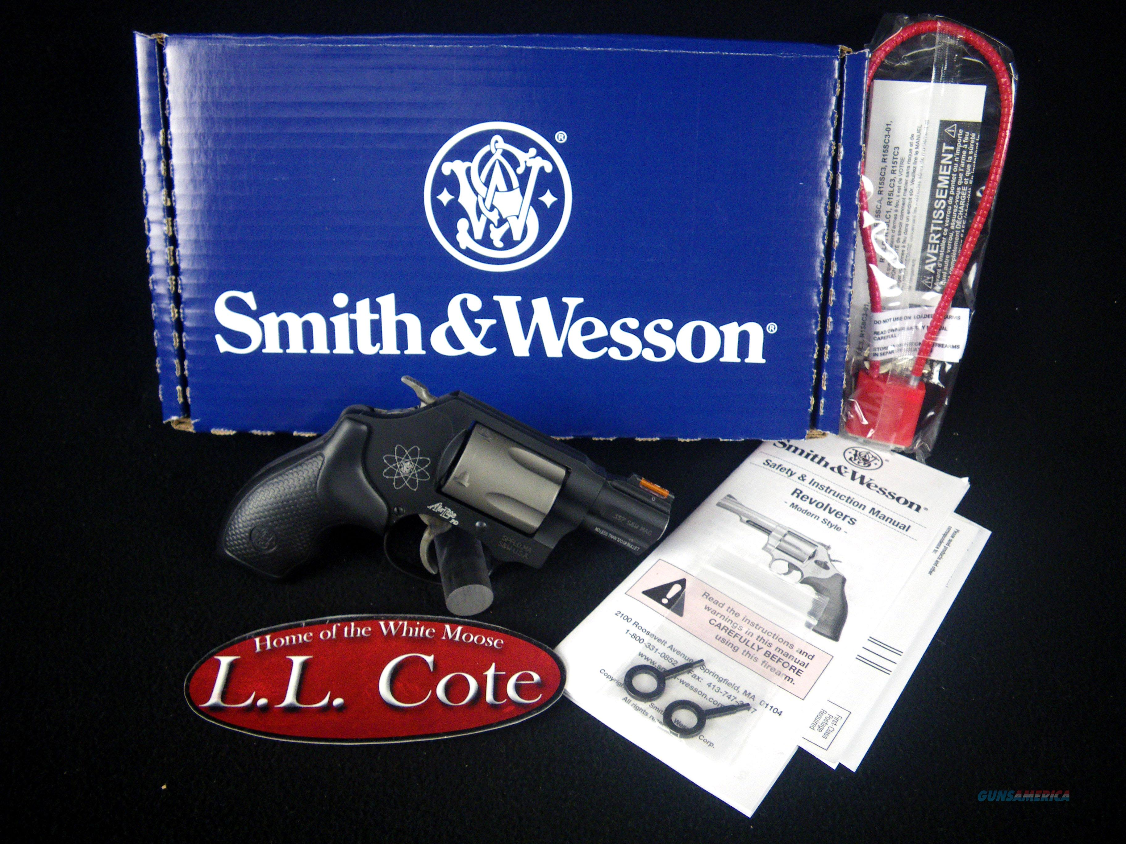 "Smith & Wesson Model 360 PD 357mag 1.875"" NEW 163064  Guns > Pistols > Smith & Wesson Revolvers > Small Frame ( J )"