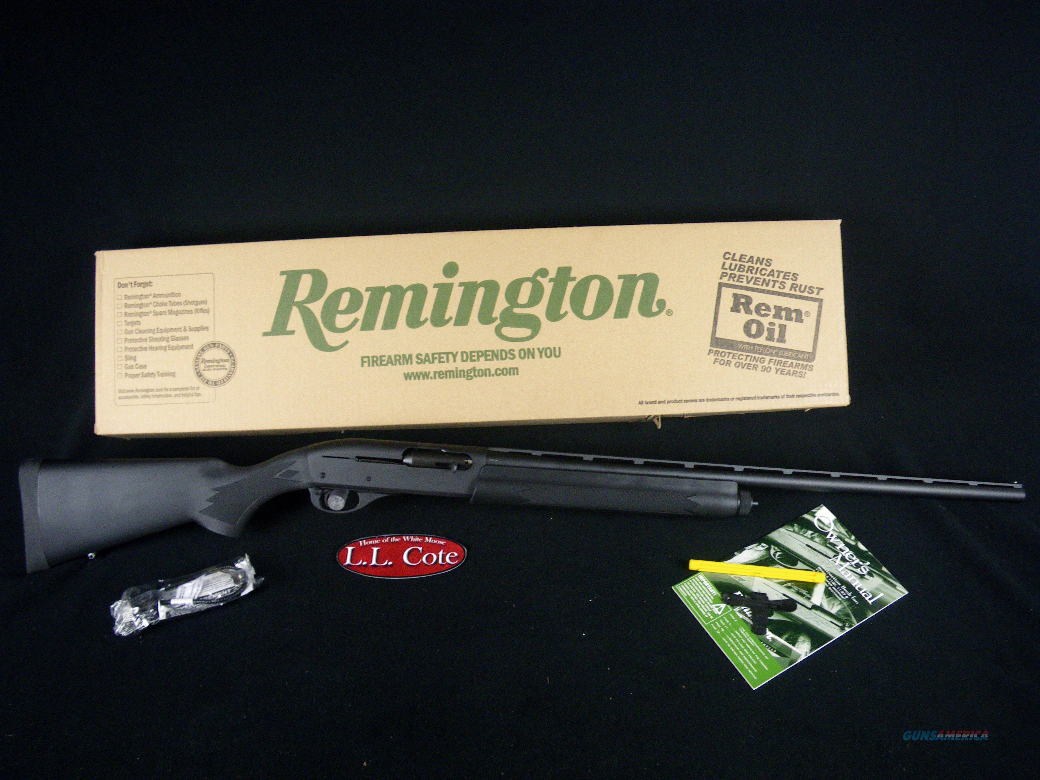 """Remington Model 11-87 Sportsman 12ga 26"""" NEW 3"""" 29881  Guns > Shotguns > Remington Shotguns  > Autoloaders > Hunting"""