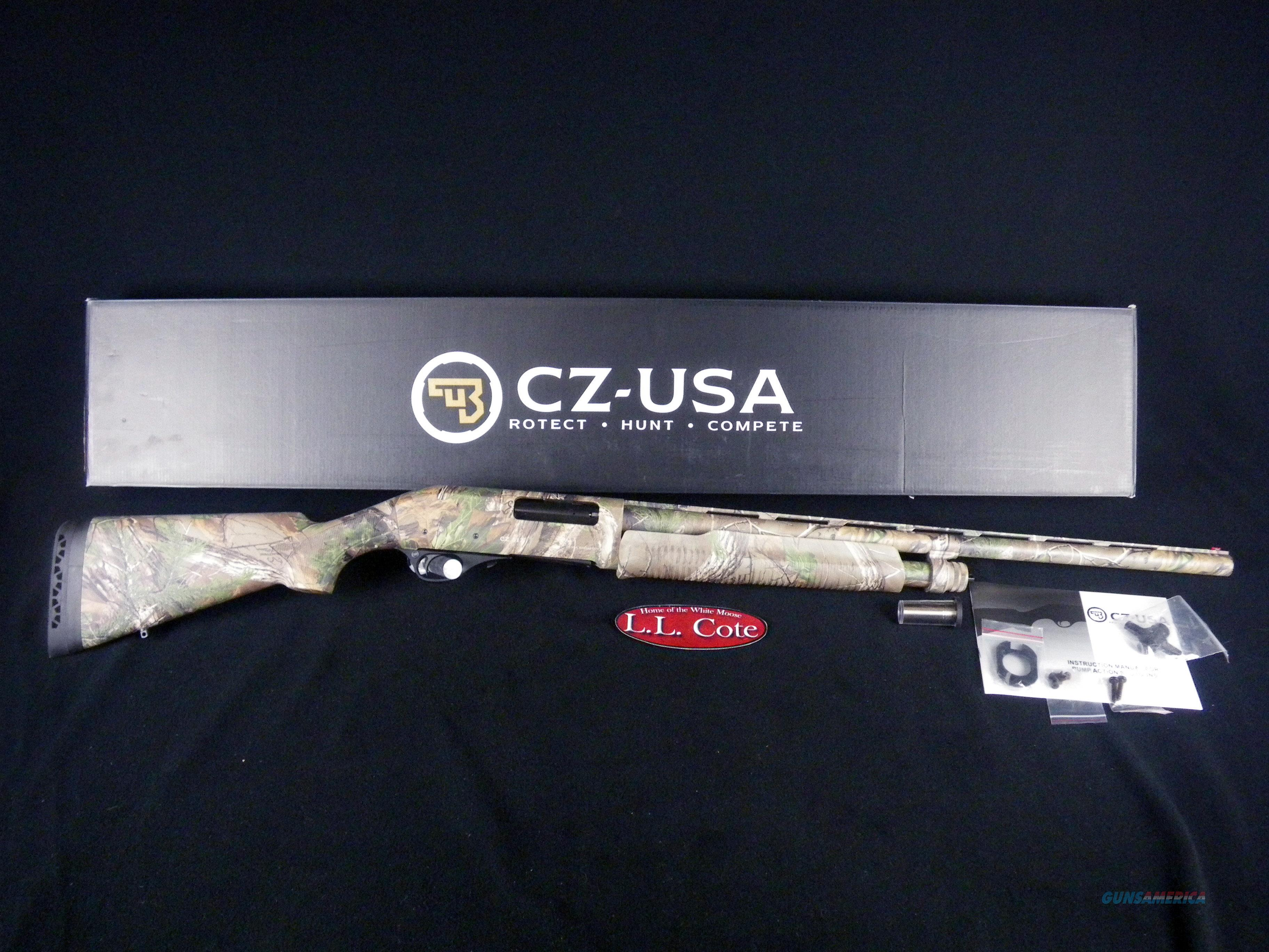 "CZ 612 Magnum Turkey 12ga 26"" NEW 3.5"" #06533  Guns > Shotguns > CZ Shotguns"