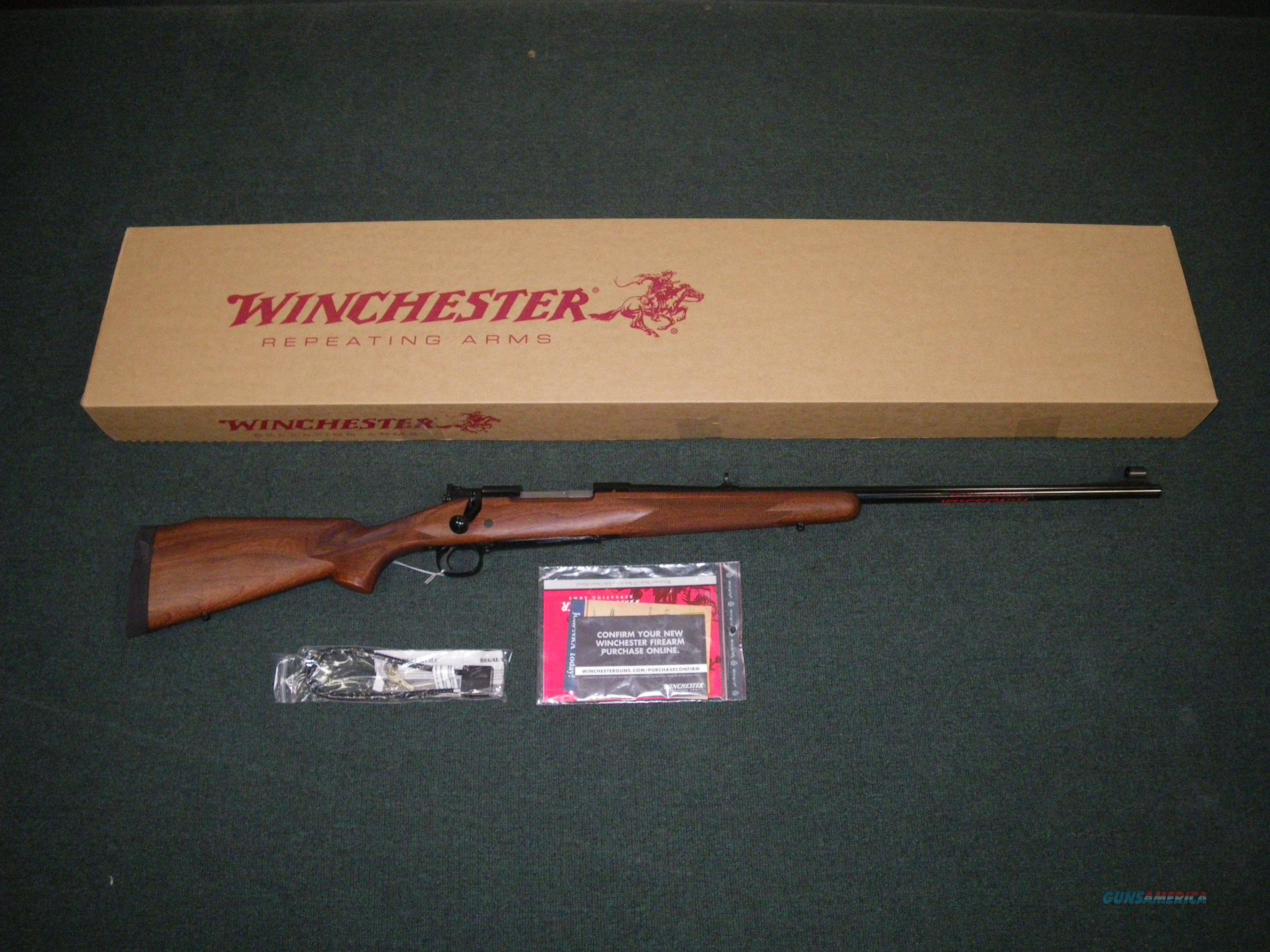 "Winchester Model 70 Alaskan M70 300 Win Mag 25"" #535205133  Guns > Rifles > Winchester Rifles - Modern Bolt/Auto/Single > Model 70 > Post-64"