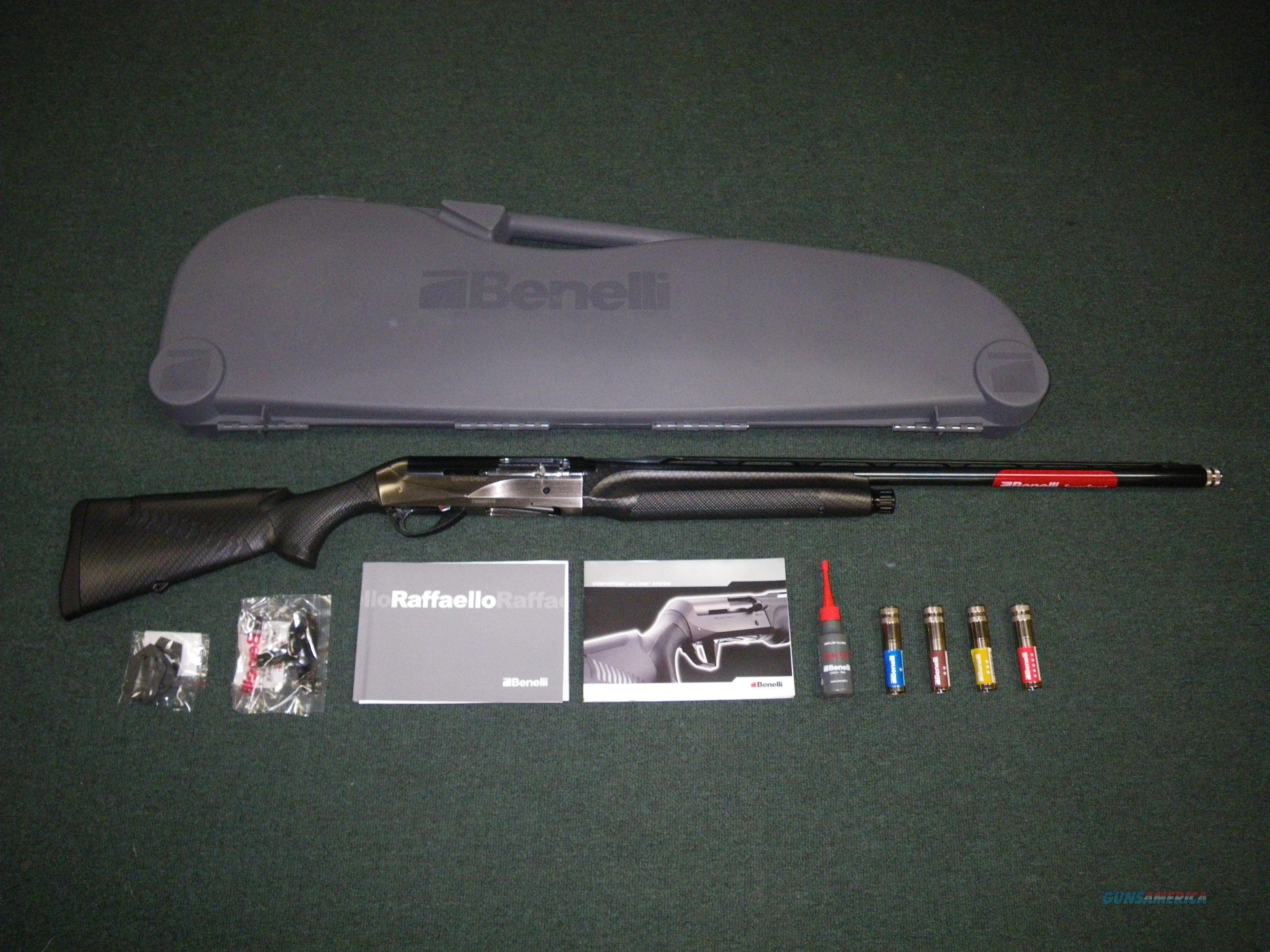 "Benelli SuperSport ComforTech 12ga 30"" NEW 3"" Chamber #10635  Guns > Shotguns > Benelli Shotguns > Sporting"