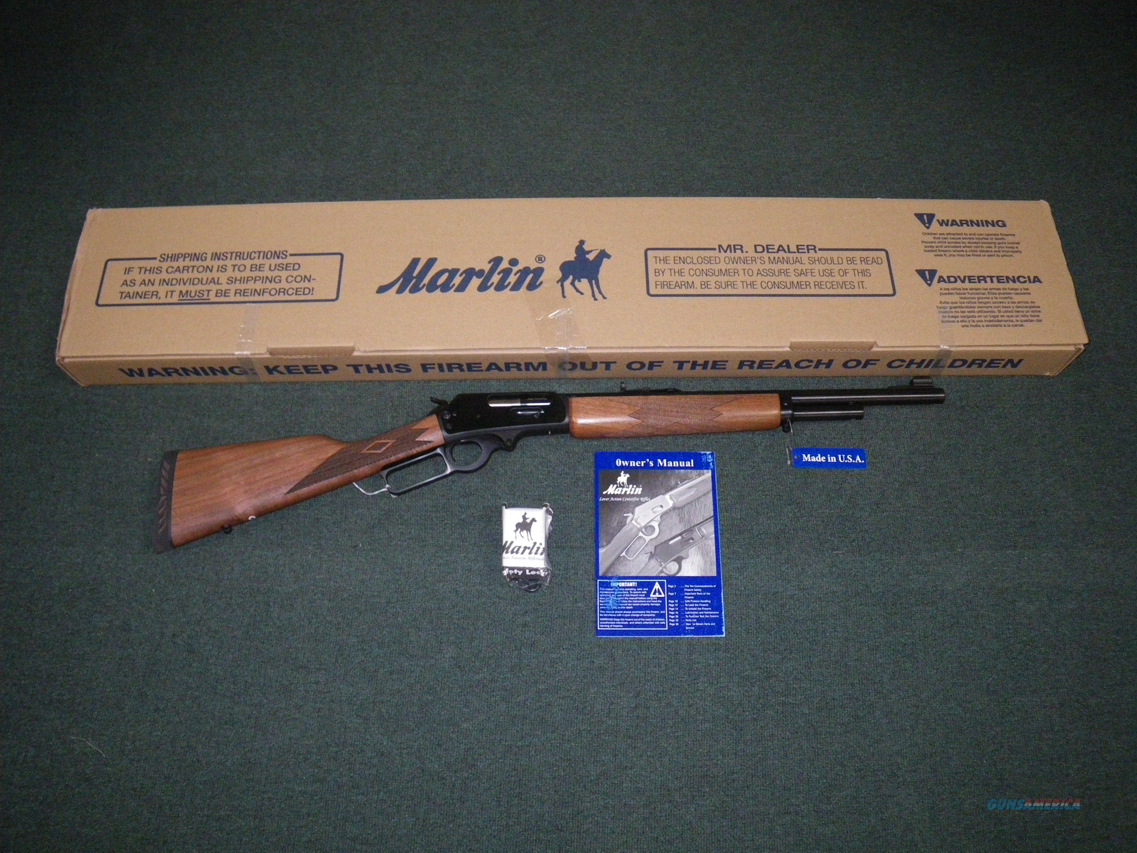 """Marlin 1895G Guide Gun 45-70 Govt 18.5"""" NEW Lever #70462  Guns > Rifles > Marlin Rifles > Modern > Lever Action"""