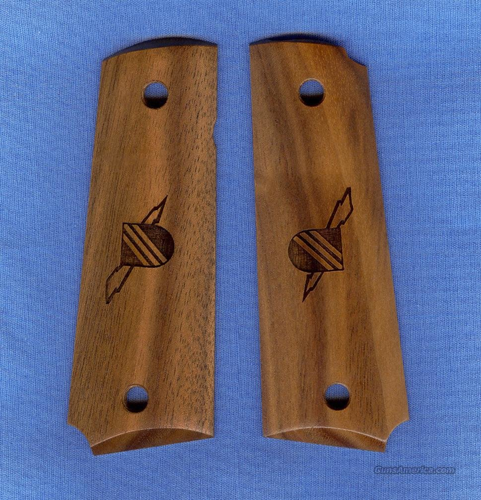 THUNDER RANCH Walnut Grips 1911 NEW!  Non-Guns > Gun Parts > Grips > 1911