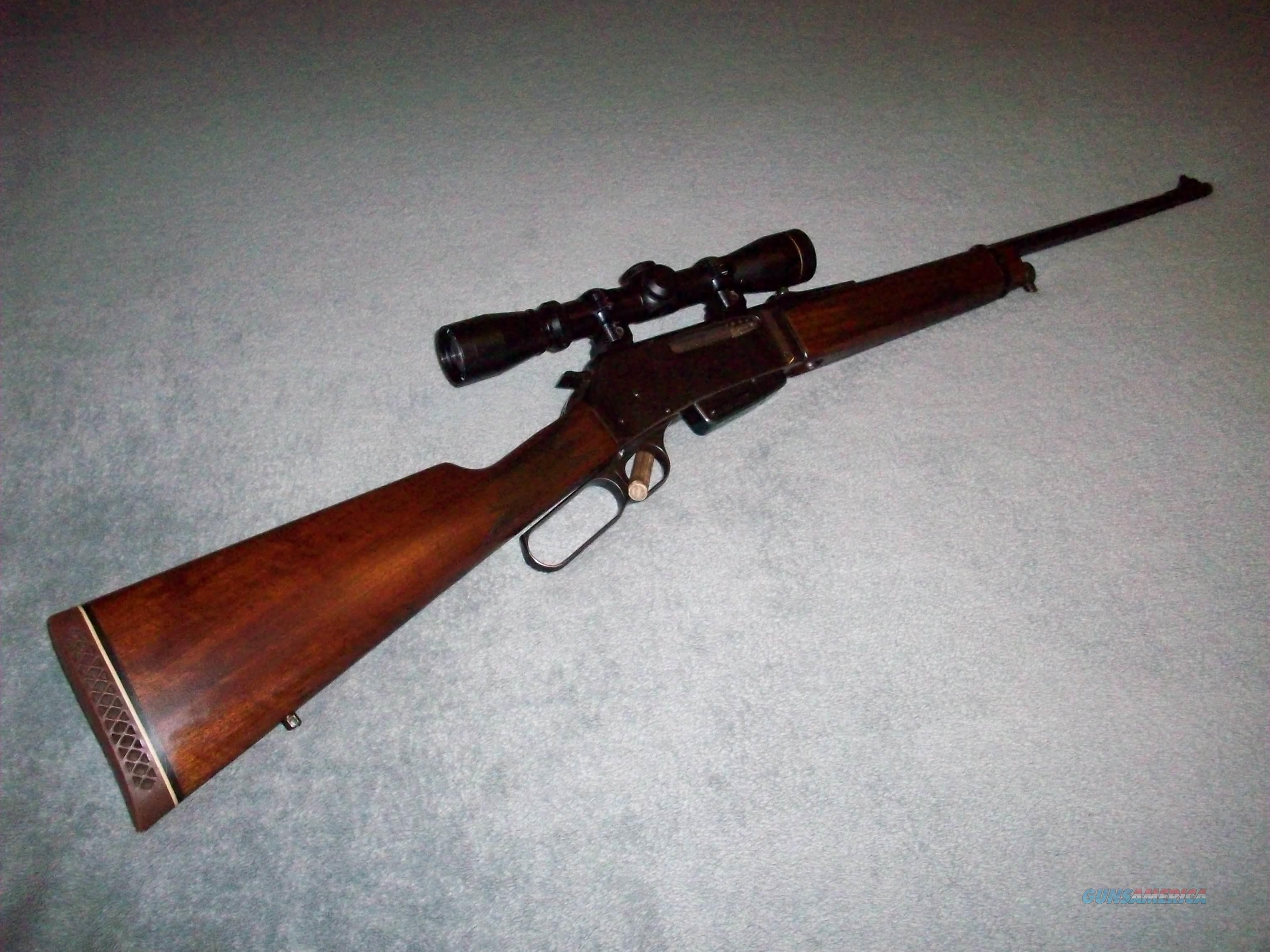 "Browning BLR In .308 Belgium Made 1971 ""Classic Rifle"" SUMMER SALE REDUCED!  Guns > Rifles > Browning Rifles > Lever Action"