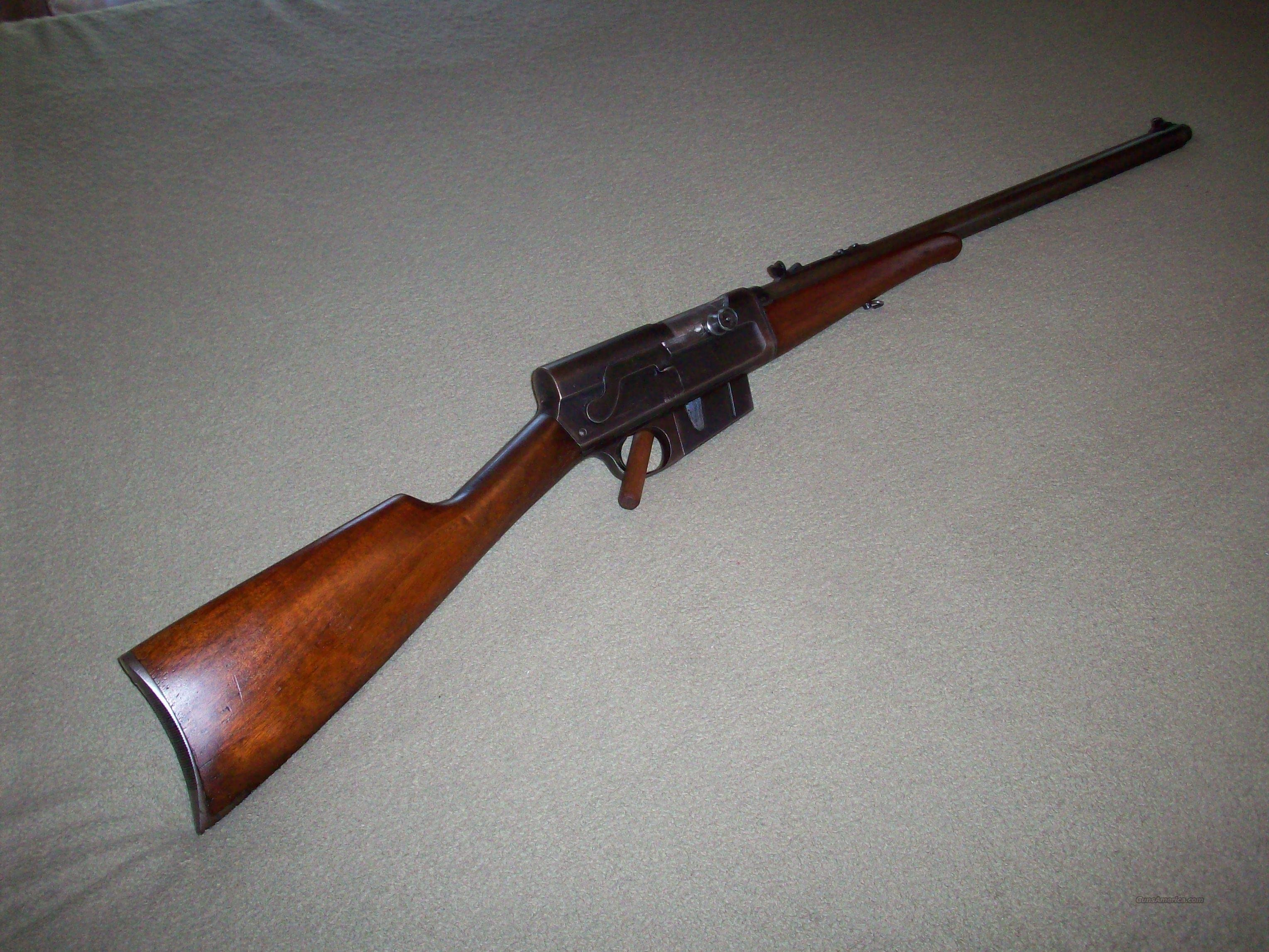 REMINGTON MODEL 8 SEMI-AUTO 'PRICED TO SELL'  Guns > Rifles > Remington Rifles - Modern > Other