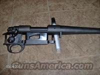 Remington 700 Barreled Action  Guns > Rifles > Remington Rifles - Modern > Model 700 > Sporting