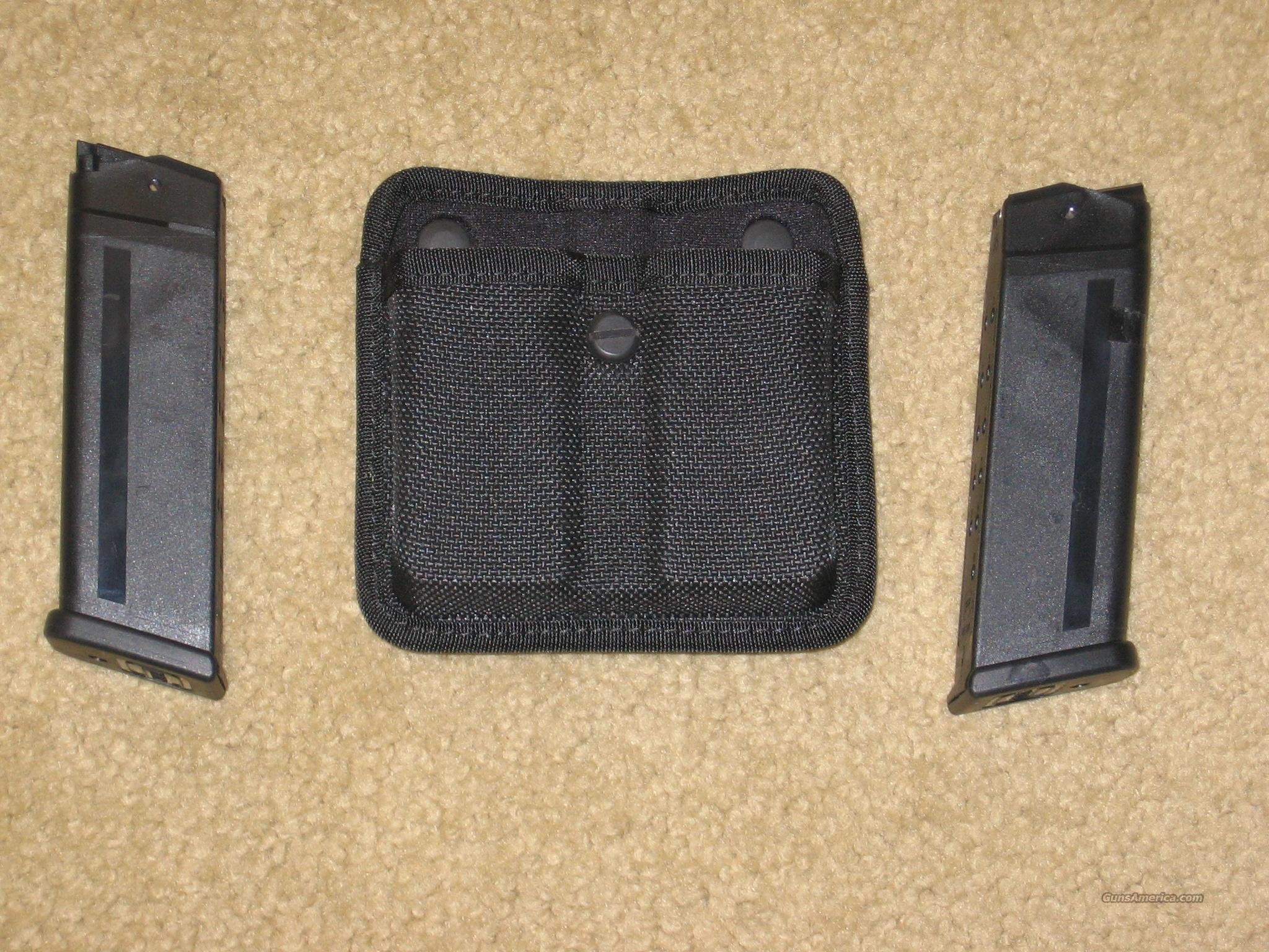Glock 21/30 13 rd factory magazines   Non-Guns > Magazines & Clips > Pistol Magazines > Sig