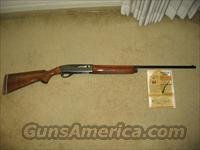 Remington 11-48 28 gauge  Remington Shotguns  > Autoloaders > Trap/Skeet