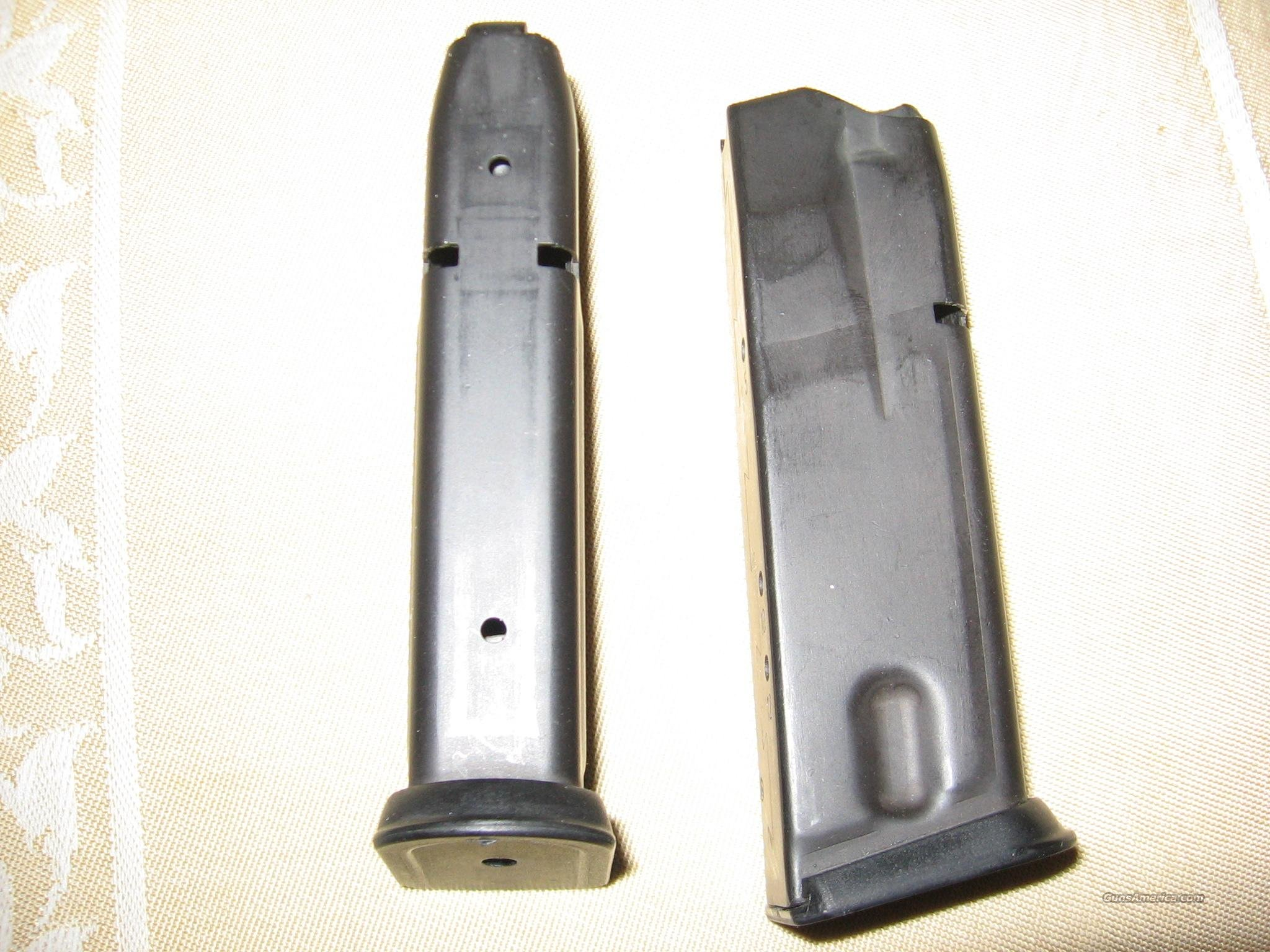 Sig Sauer 229 .40 cal 12 round mags  Non-Guns > Magazines & Clips > Pistol Magazines > Sig