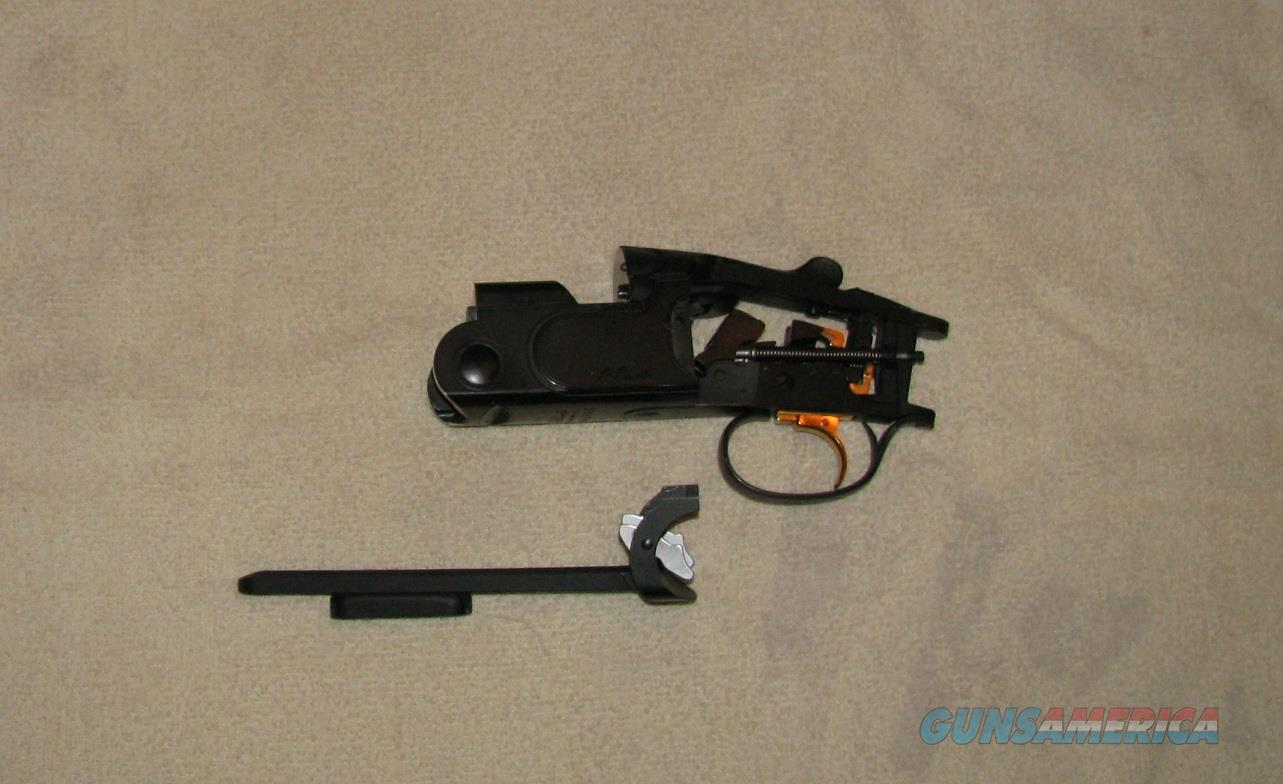 Beretta 682 receiver and forend iron (680, 682, 686, 687)  Guns > Shotguns > Beretta Shotguns > O/U > Trap/Skeet
