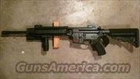 LMT Monolithic Rail Platform [piston] AR-15  AR-15 Rifles - Small Manufacturers > Complete Rifle