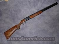 Sturm Ruger 20 Gauge Over/Under Shotgun  Guns > Shotguns > Double Shotguns (Misc.)  > American