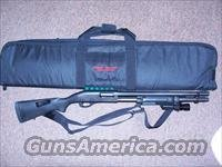 Remington 870 XCS Marine Magnum  Guns > Shotguns > Remington Shotguns  > Pump > Tactical
