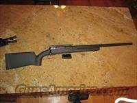 Savage Model 12 LRP .243 win  Savage Rifles > Accutrigger Models > Sporting