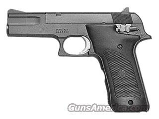 Smith and Wesson 422  Guns > Pistols > Smith & Wesson Pistols - Autos > Steel Frame