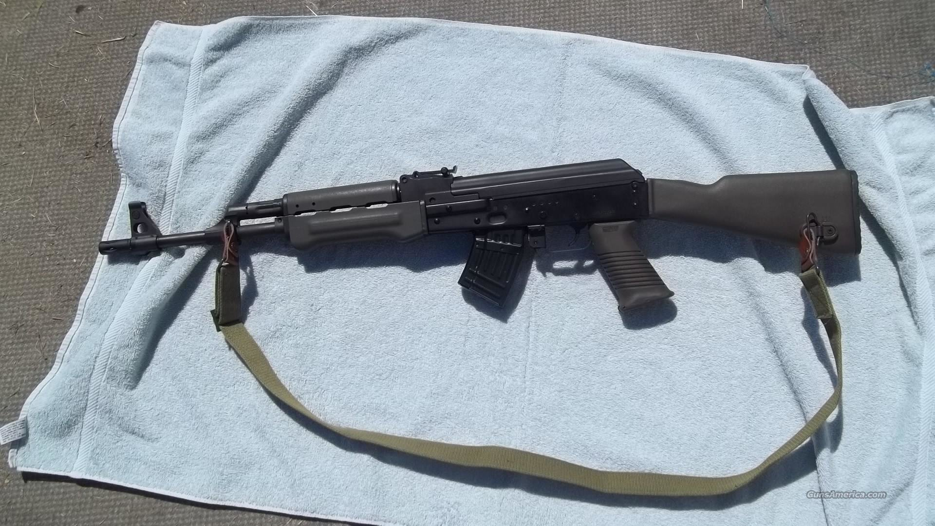 EAA PAP(AK-47) OD GREEN  Guns > Rifles > AK-47 Rifles (and copies) > Full Stock
