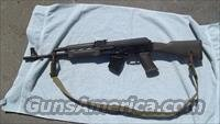 EAA PAP(AK-47) OD GREEN  AK-47 Rifles (and copies) > Full Stock