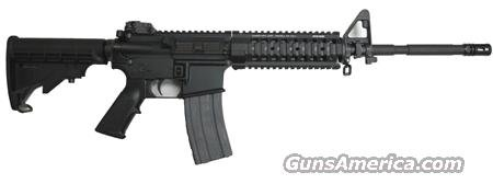 Stag Arms Model 2T AR 15  Guns > Rifles > AR-15 Rifles - Small Manufacturers > Complete Rifle