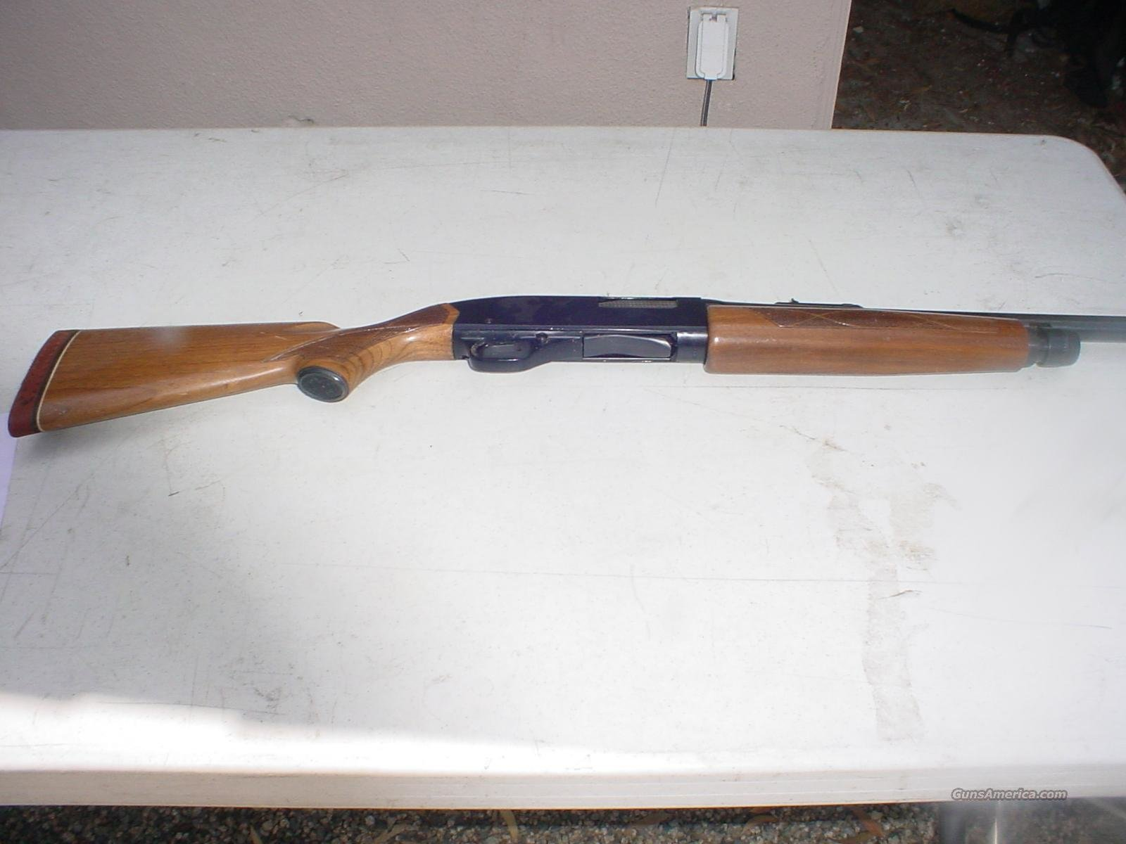 winchester model 1200  riot gun  Guns > Shotguns > Winchester Shotguns - Modern > Pump Action > Defense/Tactical