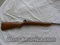 Remington TargetMaster Model 41-P .22 Short, Long, or Long Rifle  Guns > Rifles > Remington Rifles - Modern > Non-Model 700