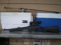 REMINGTON  7615 Police  Guns > Rifles > Remington Replica Rifles
