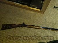 .50 Hawken Custom Build  Guns > Rifles > Muzzleloading Replica Rifles (flint)