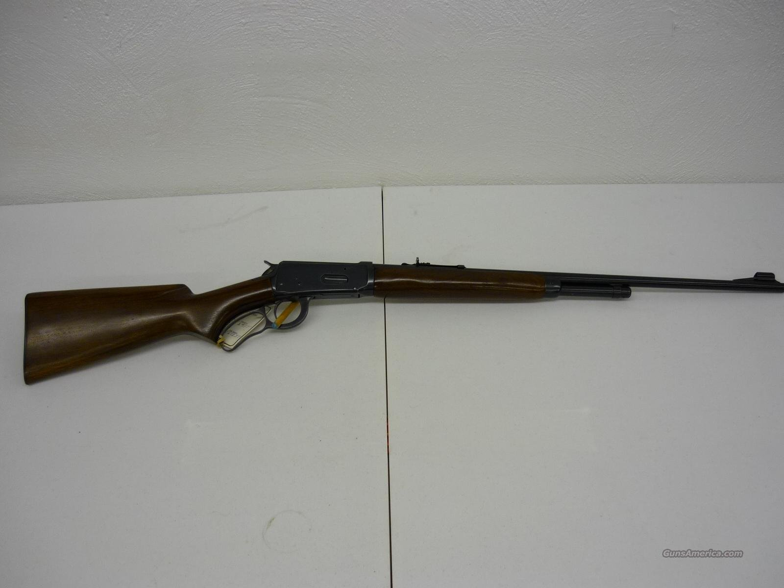 Rare Winchester Model 64 lever action in 30-30 Win.  Guns > Rifles > Winchester Rifles - Modern Lever > Other Lever > Pre-64