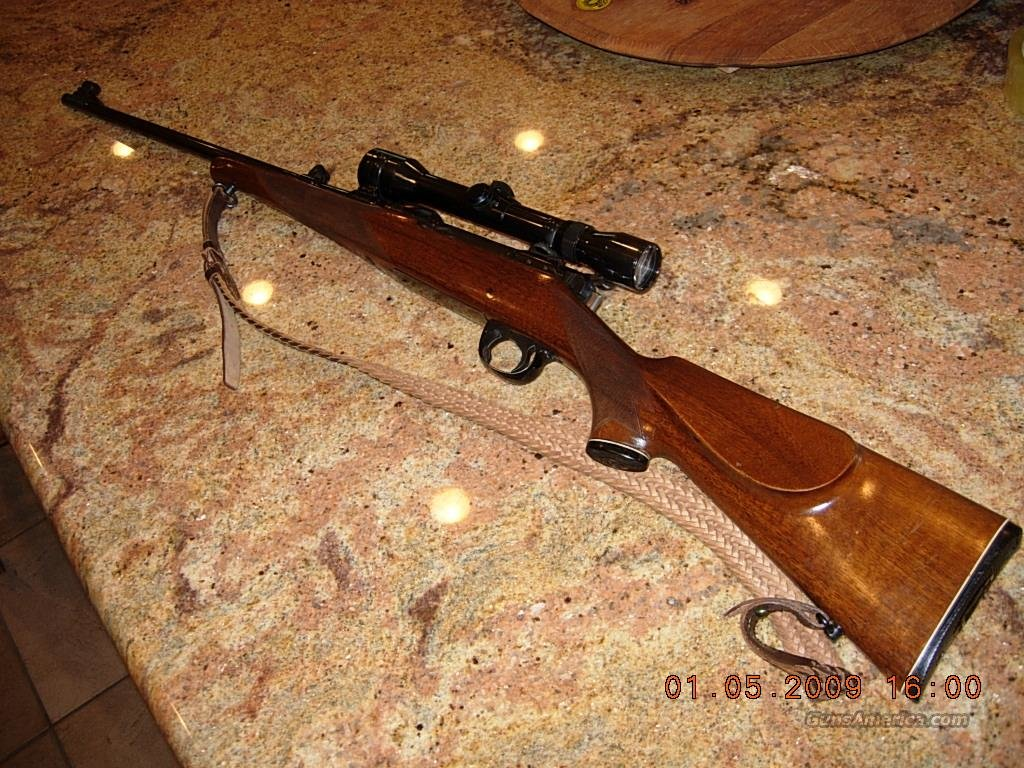 BSA Majestic Featherweight Deluxe 30-06  Guns > Rifles > BSA Rifles
