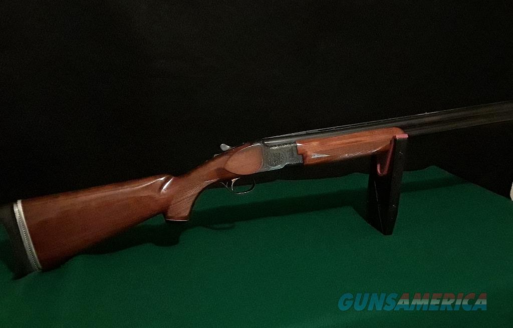 "Charles Daly Miroku Superior Trap, 30""  Guns > Shotguns > Charles Daly Shotguns > Over/Under"