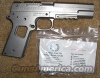 Caspian Recon 1911 Frame Kit  Guns > Pistols > 1911 Pistol Copies (non-Colt)