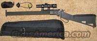 Springfield M6 Scout Survival Rifle  Springfield Armory Rifles > M1A/M14