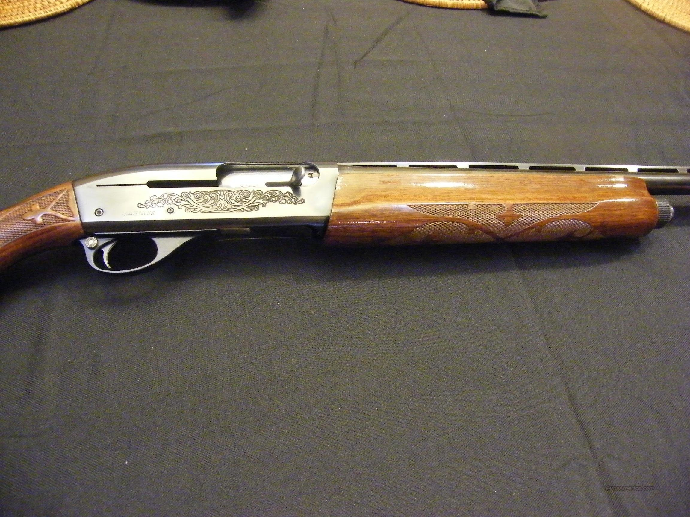 Remington 1100 auto 12 ga shotgun  Guns > Shotguns > Remington Shotguns  > Autoloaders > Hunting