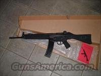 VECTOR ARMS 93 223 RIFLES, NIB  Guns > Rifles > Heckler & Koch Rifles > Tactical