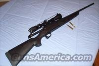 Remington 770 .30-06 with Scope  Guns > Rifles > Remington Rifles - Modern > Bolt Action Non-Model 700 > Sporting